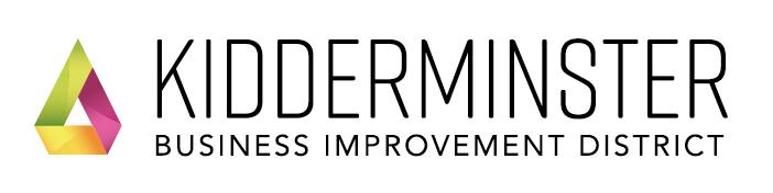 Kidderminster BID Logo