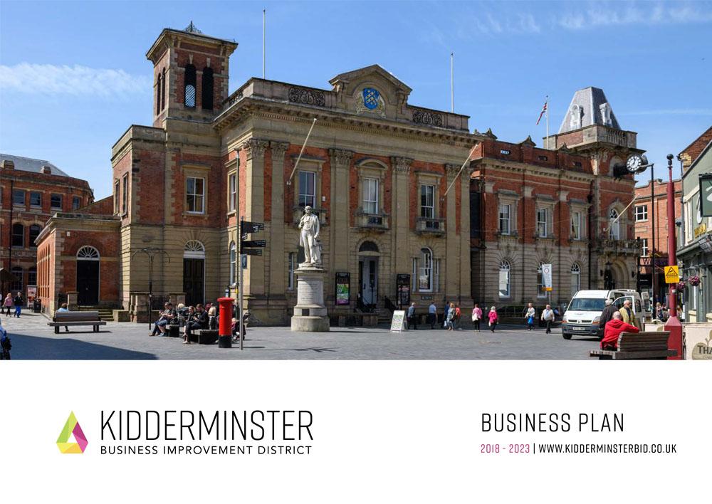 Kidderminster Business Plan
